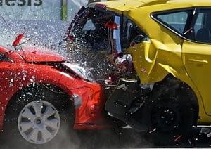 Siniestro cubierto por seguros de autos