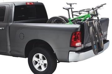porta bicicleta pick up
