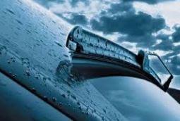 Revisa las plumillas antes de viajar en tu auto