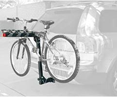 porta bicicleta enganche americano