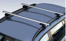 barras techo para autos